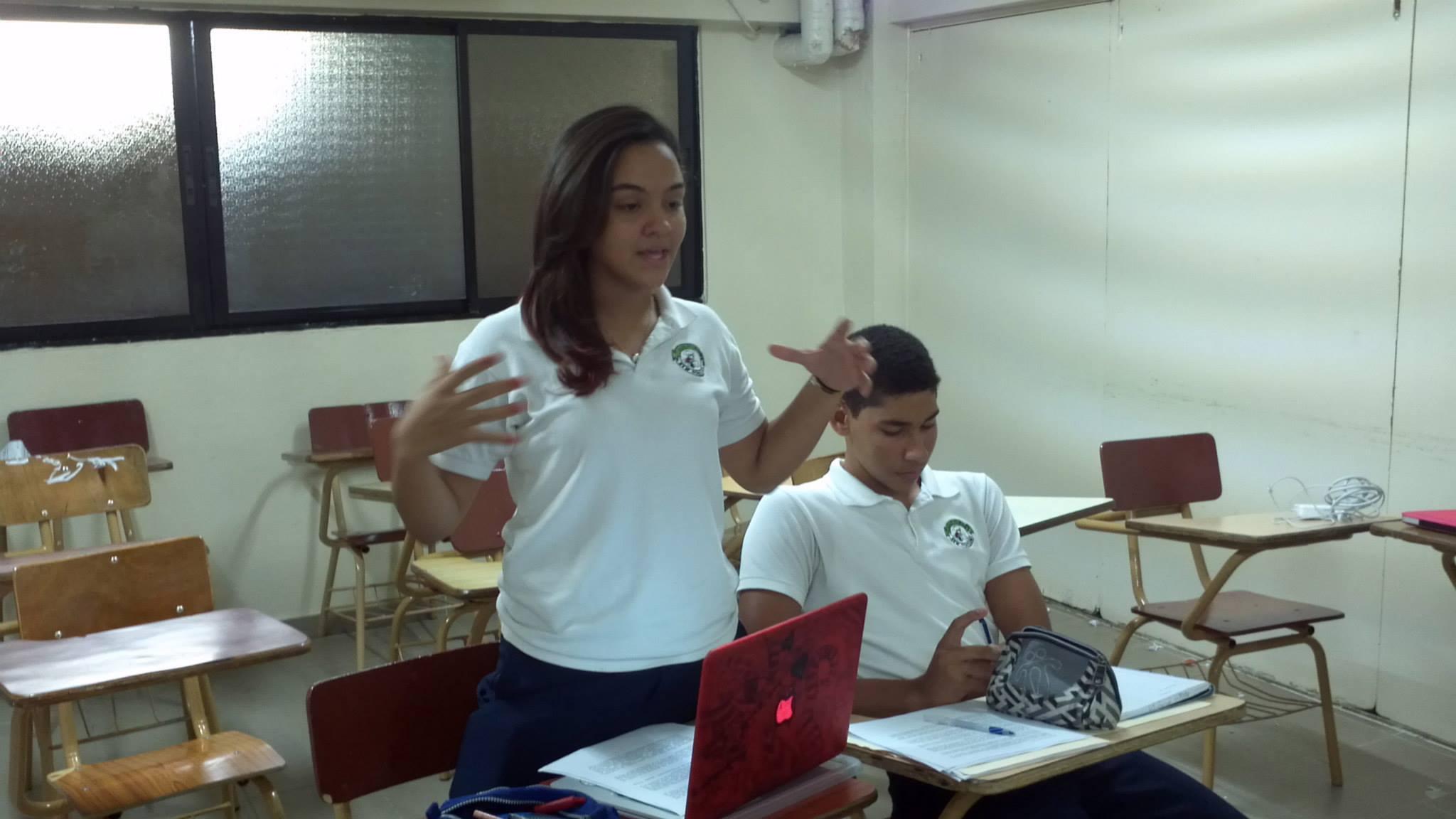 Debate grows in the Dominican Republic