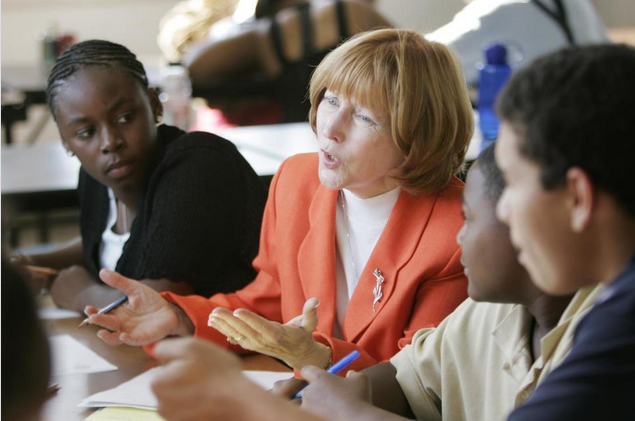 Urban Debate Programs highlight a better way to learn