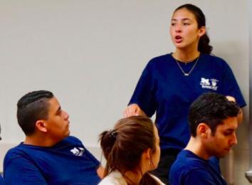How Debate Helped Me in College Admissions   — Simone Silvan