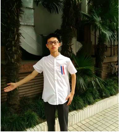 Adam from Ningbo Reflects on China NSDA Participation