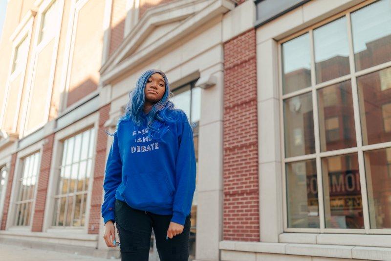 America's reckoning on race comes to high school speech & debate